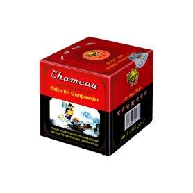 CHAMEAU 7* The Vert Extra 250g