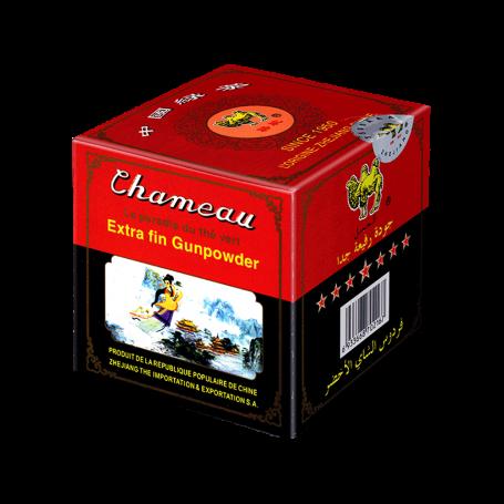 CHAMEAU 7* The Vert Extra 500g