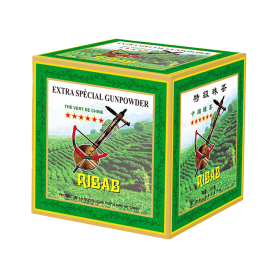 RIBAB The Vert 500g