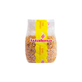 Mais Pop Corn WALIMA 500g