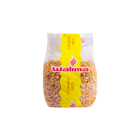 Mais Pop Corn WALIMA 500g