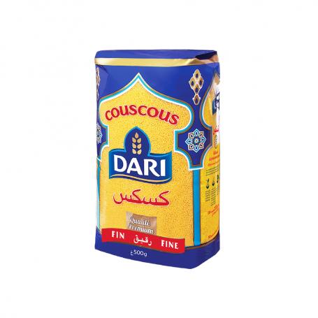 Couscous Dari Fin 1kg