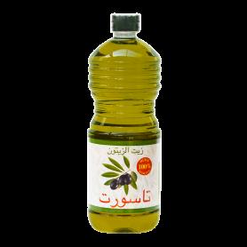 Huile d'olive TASSOURT 1L