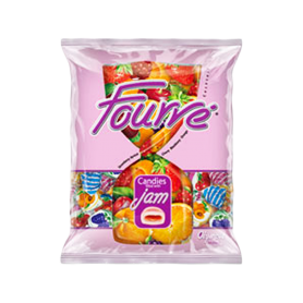 Fourre Fruit Sachet 600G