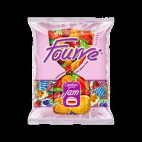 Fourre Fruit Sachet 600G