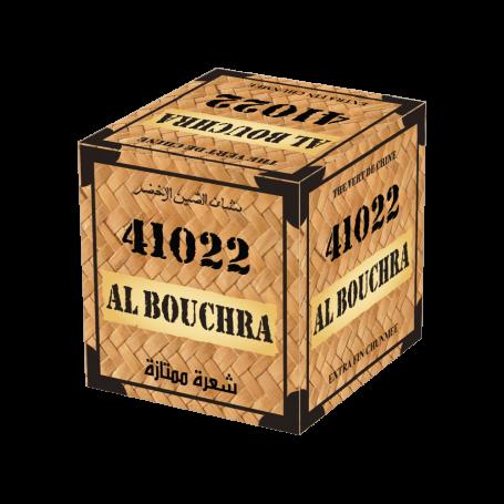 AL BOUCHRA The chunmee 500g
