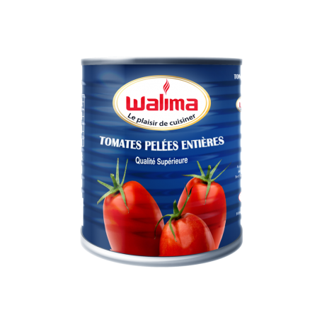 Tomate Pelee 4/4