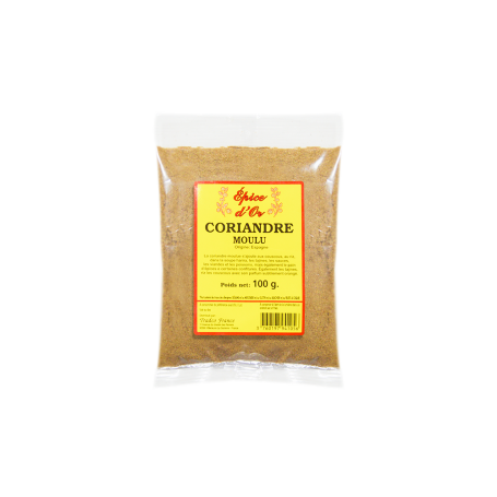 Coriandre poudre 100g
