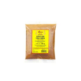 Epices TEX MEX 100g