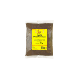 Muscade Poudre 50g