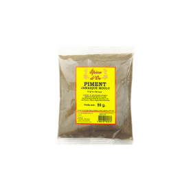 Piment jamaique moulu 50g