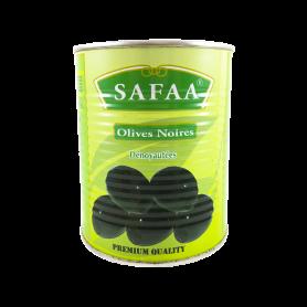 Olive Noir Denoyautee 5/1