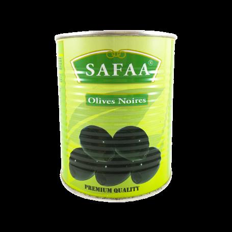 Olive Noir Entières 5/1