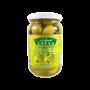 Olives Vertes Denyautées bocal 72cl