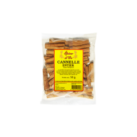 Cannelle Batons 50g