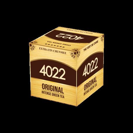4022, Thé Chunmee 200g
