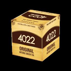 4022, Thé Chunmee 500g