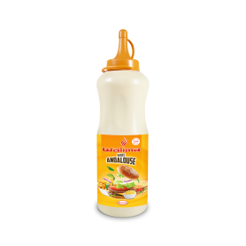 Sauce Andalouse Walima 500 mL