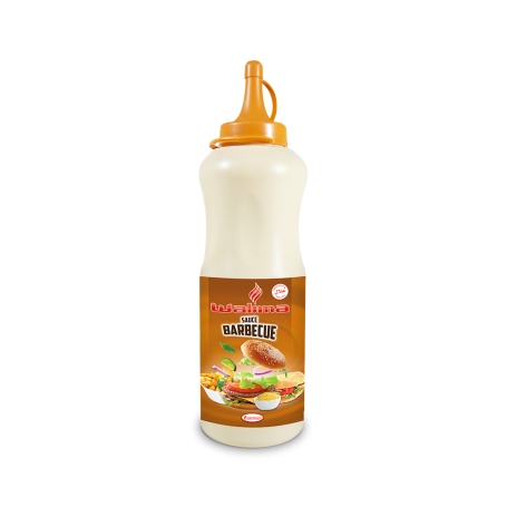 Sauce Barbecue Walima 500 mL