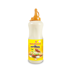 Sauce Mayonnaise Walima 500 mL