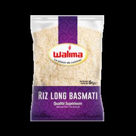 Riz Basmati Walima 5kg