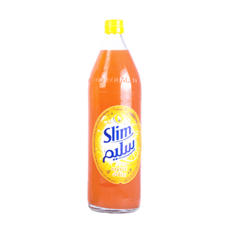 Slim Orange 1L