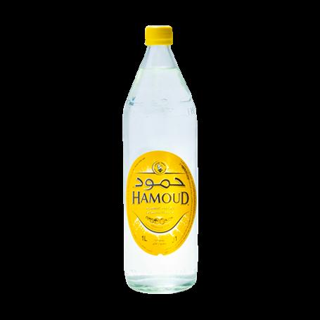 Hammoud Blanche Verre 1L
