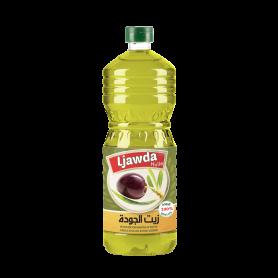 Huile de grignon d'olive LJAWDA
