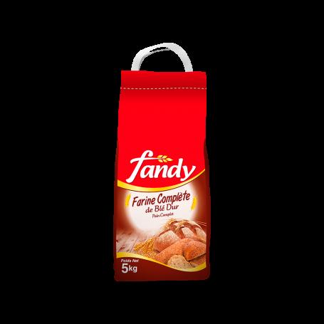 Farine Fandy Compléte 5Kg