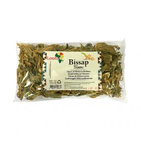Bissap Blanc LOUIZ 100g