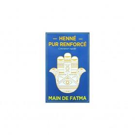 Henne Main De Fatma