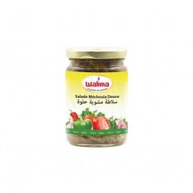 Salade méchouia douce Walima 350g