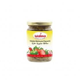 Salade méchouia piquante Walima 350g