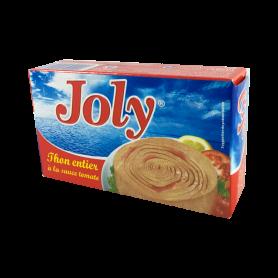 Thon JOLY Tomate 125g