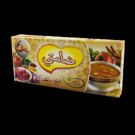 Bouillon IDEAL Harira