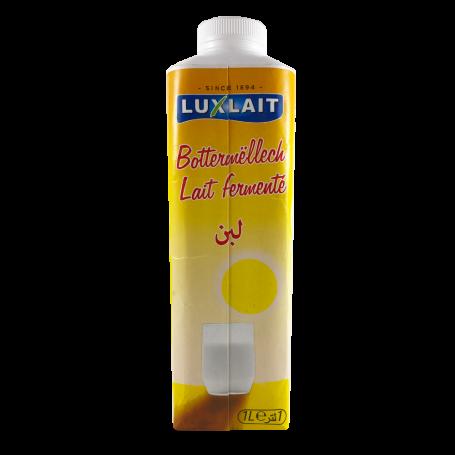 Lait Fermenté Luxlait 1L