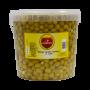 Olives Vertes à l'ail 8kg
