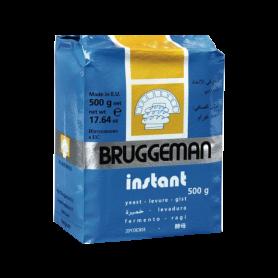 Levure Bruggeman 500g