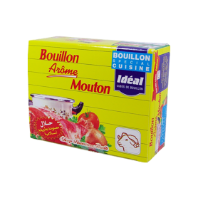 Bouillon IDEAL Mouton