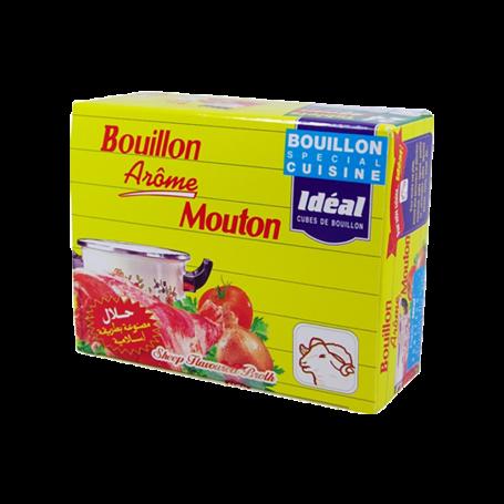 Bouillon IDEAL Mouton