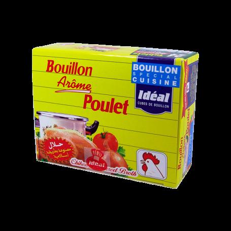 Bouillon IDEAL Poulet