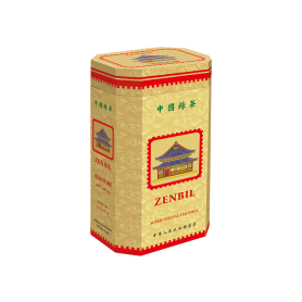ZENBIL The Chunmee 500g