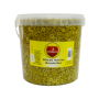 Olives Vertes Rondelles 7kg